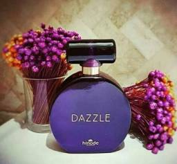Fragrância Dazzle Referencia ao Good Girl