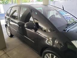 C4 Picasso Citroen Mini Van