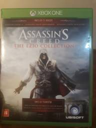 Jogo Assassin's Creed- The Ezii Collection