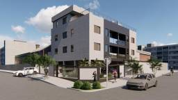 Excelente Apartamento com área privativa no Jaraguá