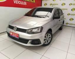 Volkswagen gol  2017 flex 1.0 12V 4P manual