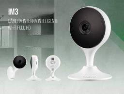 Camera wi-fi Intelbras