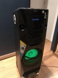 Vendo caixa de som sony mhc-v5 1440Wrms