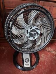 Ventilador turbo Britânia 160w 220v, em estado de novo