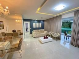 Título do anúncio: Apartamento para venda tem 134 metros quadrados com 3 quartos em Patamares - Salvador - BA