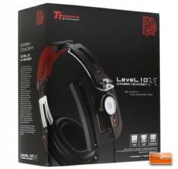 Headset GamerT Esports Level 10M Gaming By Thermaltake