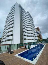 EDF Antônio Oliveira: 02 quartos, sendo 01 suíte, 64 m², nascente