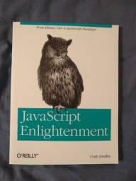 Título do anúncio: JavaScript Enlightenment