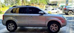 Título do anúncio: Hyundai Tucson GLSB 2.0 - Aut -2013