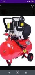 Quero comprar um Compressor 24/25L