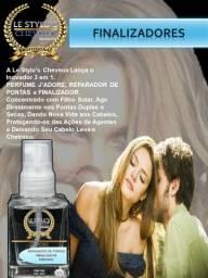 Finalizador Reparador de Pontas Perfume da Le Stylu's Cheveux