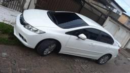 Honda civic lxr2.0  2014