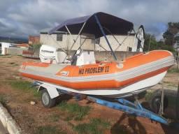Barco bot