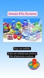 Vendo Kits Danone em Linhares