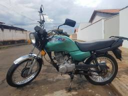 Moto Titan 1999/2000