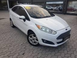 Ford new fiesta se 1.6 aut Completo 2015(Petterson *)
