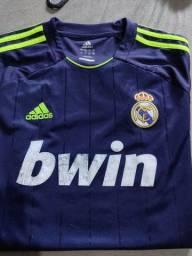 Camiseta Original Real Madrid