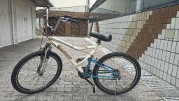 Bicicleta aro 26 21M - 300 reais