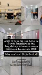 Aluga-se Lojas em Dom helder LEIA A DESCRIÇÃO