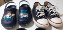 Combo de sapatos
