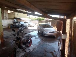Vendo lava jato e oficina de motos completos