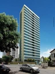 (MD-S)Edf. Quinta da Trindade - Apartamento 3 Quartos 62 m² - Casa Amarela