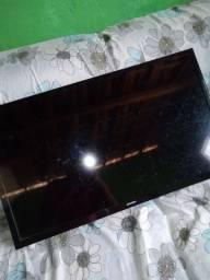 SmartTv Samsung 32' quebrada pra vender