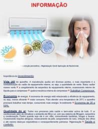 Promoção - Instalação e Higienização - Ar Condicionado