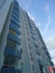 Tibério Aluga - Apartamento 2 quartos, Centro.
