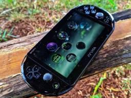 PS Vita Desbloqueado