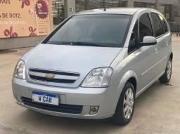 Chevrolet Meriva Premium 1.8 Easytronic