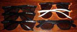 Óculos 3d LG