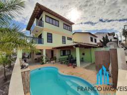 Casa com 4 quartos a venda,360m² por 990.000 com lazer completo -Itapebussu- Guarapari