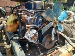 Motor perks 6 cilindros