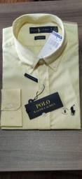 Camisas Social Importadas  110,00