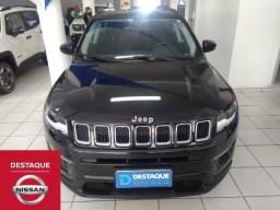 Título do anúncio: Jeep Compass Sport Automático 2020
