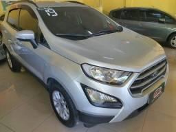 Raridade! Ford Ecosport SE, Automático, Multi Mídia, Top de Linha, Impecável, Único Dono.