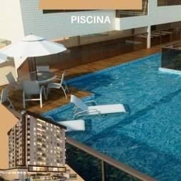 Apartamento à venda com 3qto sendo 1 suite - Bessa