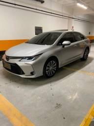 Corolla altis hybrid premium 2020/20