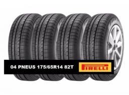 Pneus 175/65 R14 82H Pirelli P400 Evo