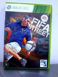 FIFA Street original para Xbox 360