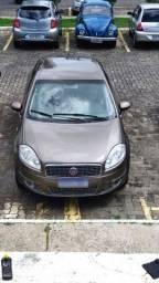 Fiat Linea HLX 16v 1.8 Dualogic - 2011