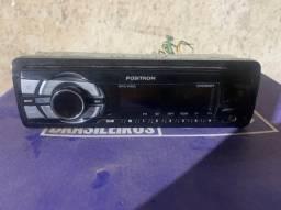 Vendo rádio bluetooth , Am fm , pen drive , sd