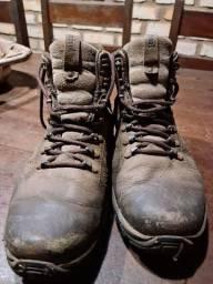 Botas Mc Boots