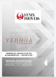 Título do anúncio: BELO HORIZONTE - Apartamento Padrão - Coração Eucarístico