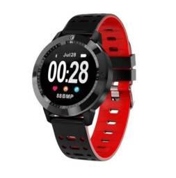 Smartwatch Senbono Cf58 Ip67 Pressao Frequencia Cardiaca