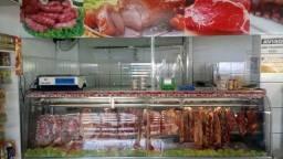 Casa e carne açougue completo em funcionamento no Jardim Vila Boa