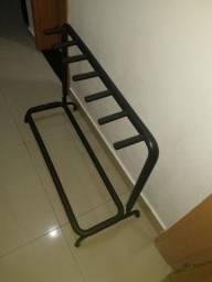 Rack Suporte de chão para 6 Instrumentos