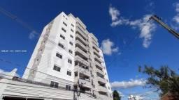 Apartamento para Venda em Ponta Grossa, Estrela, 3 dormitórios, 1 suíte, 1 banheiro, 1 vag
