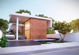 Casa Nova, Portal do Sol, 3suites, próxim ao ponto mais oriental, 2vagas garagem